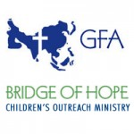 Icon for Bridge of Hope Sponsor